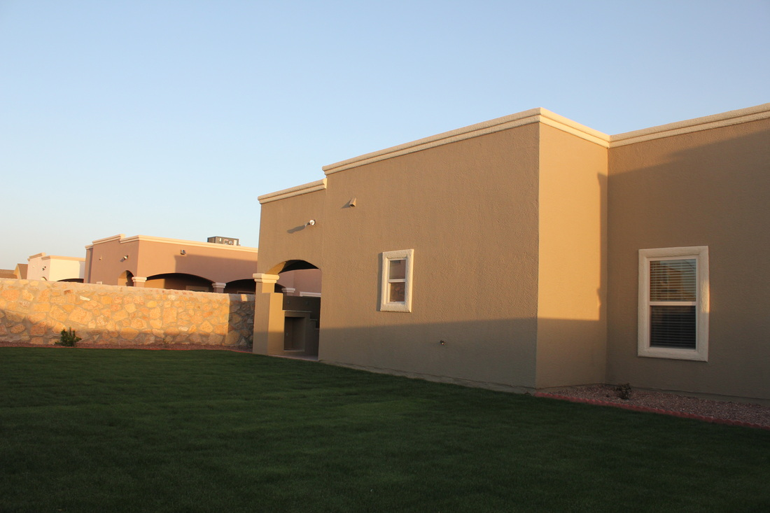 Home builders in el paso texas texas military realtors for New homes in el paso tx